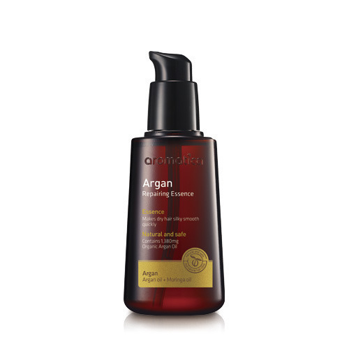 Argan Repairing Essence