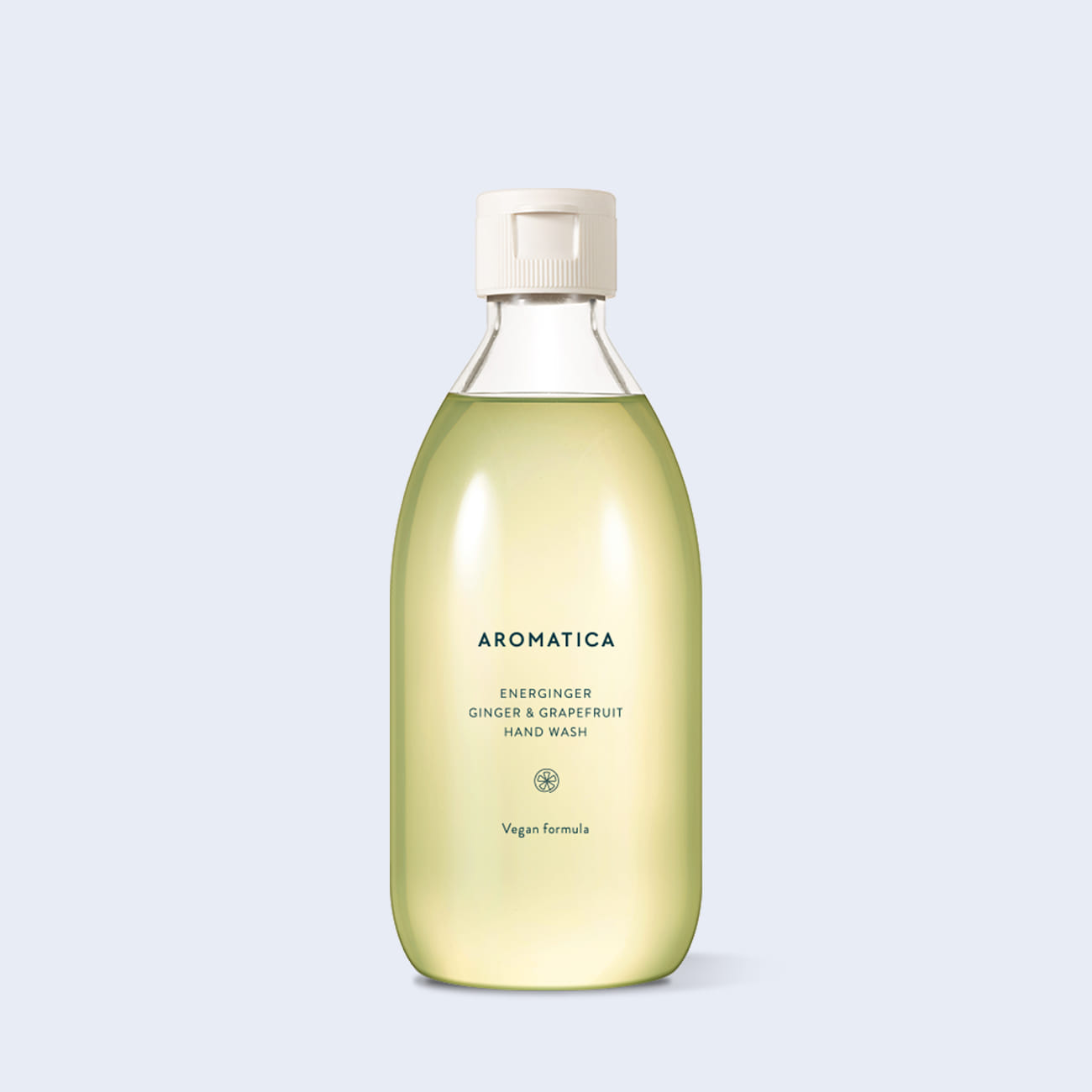 Energinger Hand Wash Ginger & Grapefruit 300ml