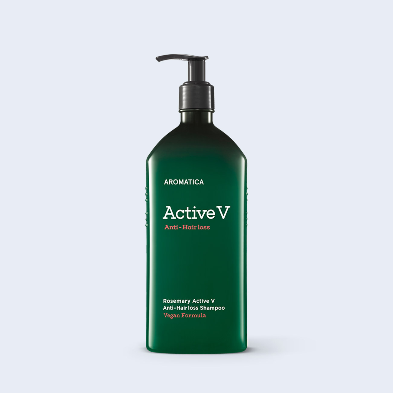 Rosemary Active V Anti-Hair Loss Shampoo 400ml