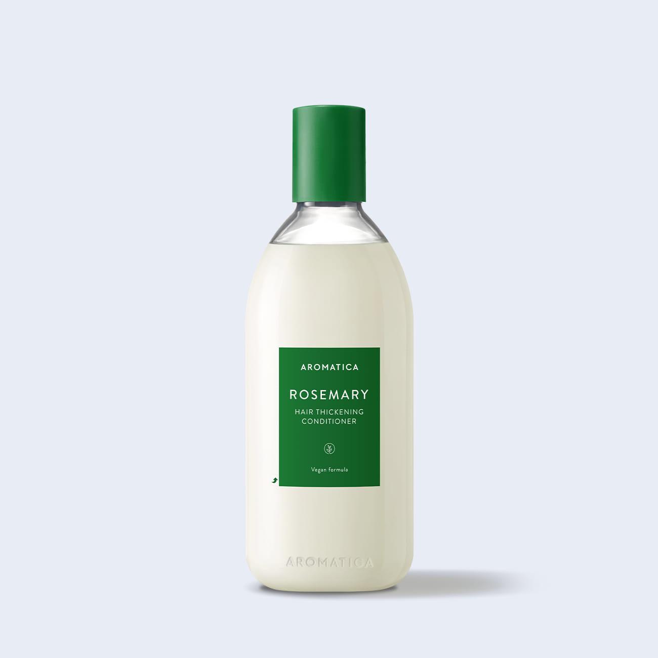 Rosemary Hair Thickening Conditioner 400ml