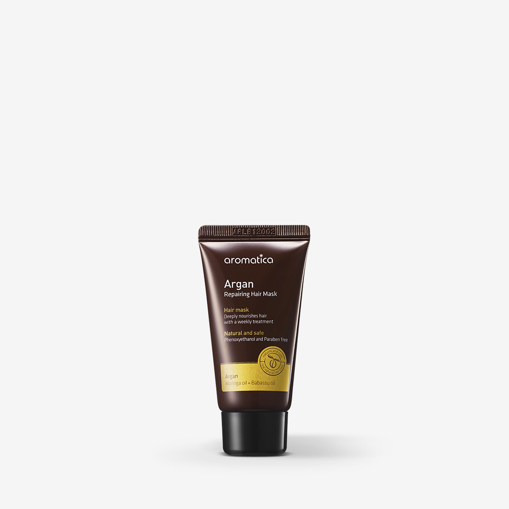 Argan Repairing Hair Mask (Miniature)