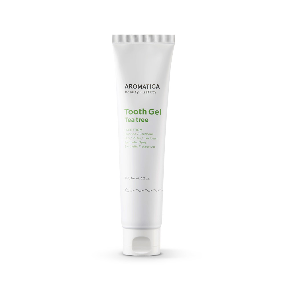 Tooth Gel (Teatree)