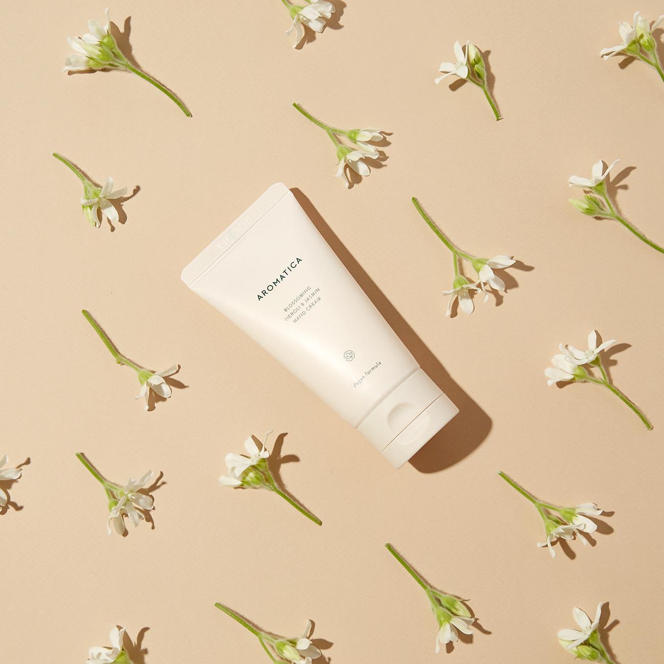 Blossoming Hand Cream Neroli & Jasmin