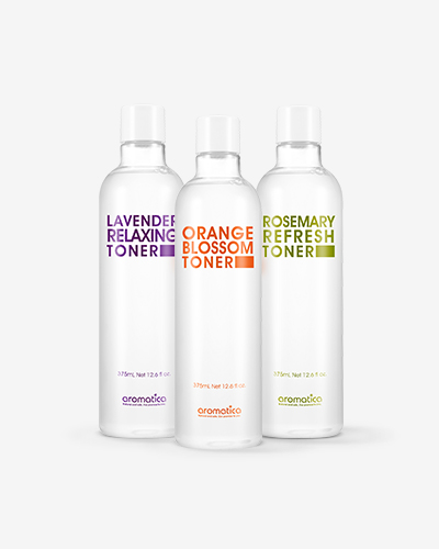Multi Toner Triple Value Set