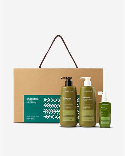 Rosemary Hair Care Gift SET