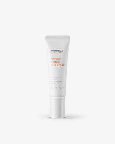 Natural Tinted Sun Cream SPF30/PA++