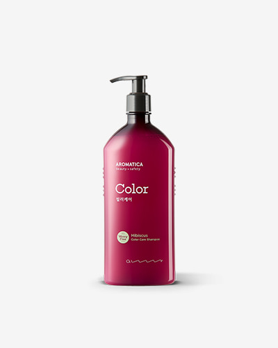 Hibiscus Color Protection Shampoo