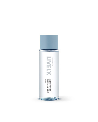 LIVELY SuperBarrier™ Hyaluronic Acid Toner