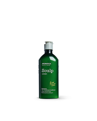 Rosemary Hair Thickening Conditioner 250ml