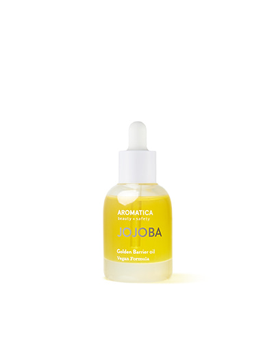 Organic Golden Jojoba Oil