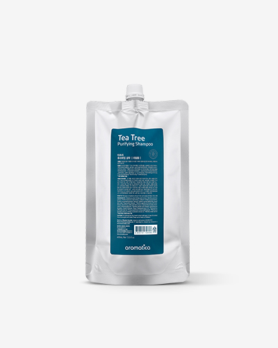 Tea Tree Purifying Shampoo (Refill)