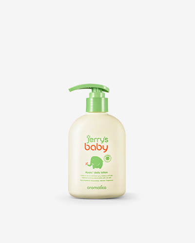 Jerry's Baby Hyalu Daily Lotion
