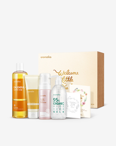Pre-Mom Beauty Box