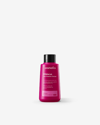 Hibiscus Color Protection Shampoo (Miniature)