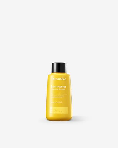 Lemongrass Volumizing Shampoo (Miniature)