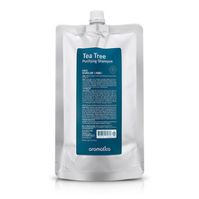 Tea Tree Purifying Shampoo Refill