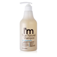 I'm True Natural Shampoo with Biotin
