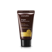 [MINI] Argan Repairing Hair Mask