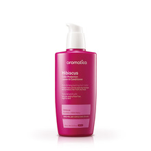 Hibiscus Color Protection Leave-in Conditioner