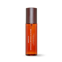 Essential Body Mist, Sandalwood & Pine