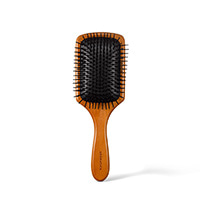 Wooden Scalp Massaging Brush